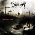 DRACONIAN Where Lovers Mourn album cover
