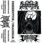 DRAGHKAR Desekryptor / Draghkar album cover