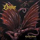 DRAGHKAR Eternal Abyss album cover