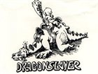 DRAGONSLAYER Demo '82 album cover