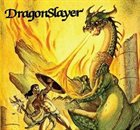 DRAGONSLAYER Dragonslayer album cover