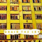 DRAIN THE SKY Introduction To The Past album cover