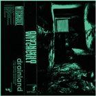DRAINLAND Drainland / Witch Cult album cover