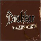 DRAKKAR Classified album cover