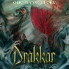 DRAKKAR Quest for Glory album cover