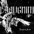 DRAUGNIM Horizons Low album cover