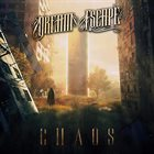 DREAM ESCAPE Chaos album cover