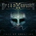 DREAM OF UNREALITY Face of Creation album cover