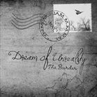 DREAM OF UNREALITY The Burden album cover