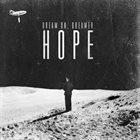 DREAM ON DREAMER Hope album cover