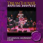 DREAM THEATER — Los Angeles, California - 5/18/98 album cover
