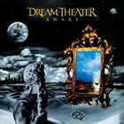 DREAM THEATER — Awake album cover