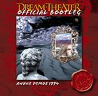 DREAM THEATER Awake Demos 1994 album cover