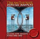 DREAM THEATER Falling Into Infinity Demos 1996-1997 album cover