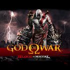 DREAM THEATER God of War: Blood & Metal album cover