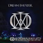 DREAM THEATER Romavarium (International Fan Clubs DVD 2006) album cover