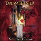 DREAM THEATER Taste the Memories (International Fan Clubs CD 2002) album cover