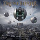 DREAM THEATER The Astonishing album cover