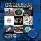 DREAM THEATER Uncovered 2003-2005 album cover