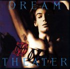 DREAM THEATER When Dream and Day Unite album cover