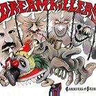 DREAMKILLERS Carnival of Skin album cover