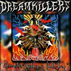 DREAMKILLERS Character Building Hell-Trip album cover