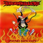DREAMKILLERS Scorched Earth Policy album cover