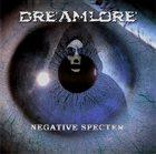 DREAMLORE Negative Specter album cover