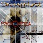 DREAMLOST Psychomedia album cover
