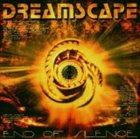 DREAMSCAPE End of Silence album cover