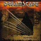 DREAMSCAPE Revoiced album cover