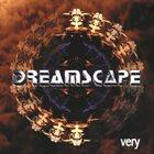 DREAMSCAPE Very album cover