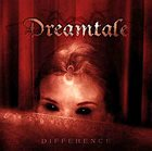DREAMTALE Difference album cover