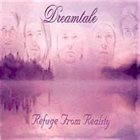 DREAMTALE Refuge from Reality album cover