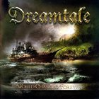 DREAMTALE World Changed Forever album cover