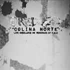 DREDGED Colina Norte album cover
