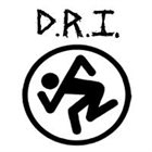 D.R.I. Demo album cover