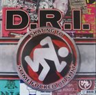 D.R.I. Skating to Some Fucked Up Shit album cover