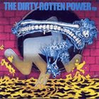 D.R.I. The Dirty Rotten Power EP album cover