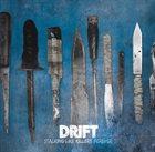 DRIFT Stalking Like Killers Forever album cover