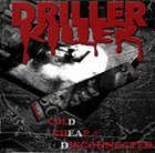 DRILLER KILLER Cold, Cheap And Disconnected album cover