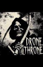 DRONE THRONE Drone Throne album cover