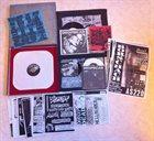 DROPDEAD Dropdead (Boxset) album cover