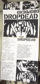 DROPDEAD Dropdead (Live) album cover