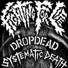 DROPDEAD Fighting For Life album cover