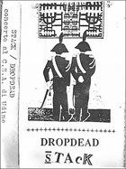 DROPDEAD Live In Udine 1996 album cover