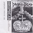 DROPDEAD Live In Železniki album cover