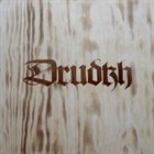 DRUDKH Wooden Box album cover