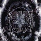 DRUG HONKEY Hail Satan album cover