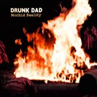DRUNK DAD Morbid Reality album cover